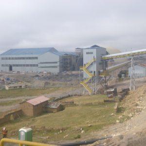 Sociedad Minera El Brocal