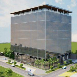 Centro Empresarial La Molina S.A.C.