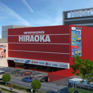 Importaciones Hiraoka S.A.C.